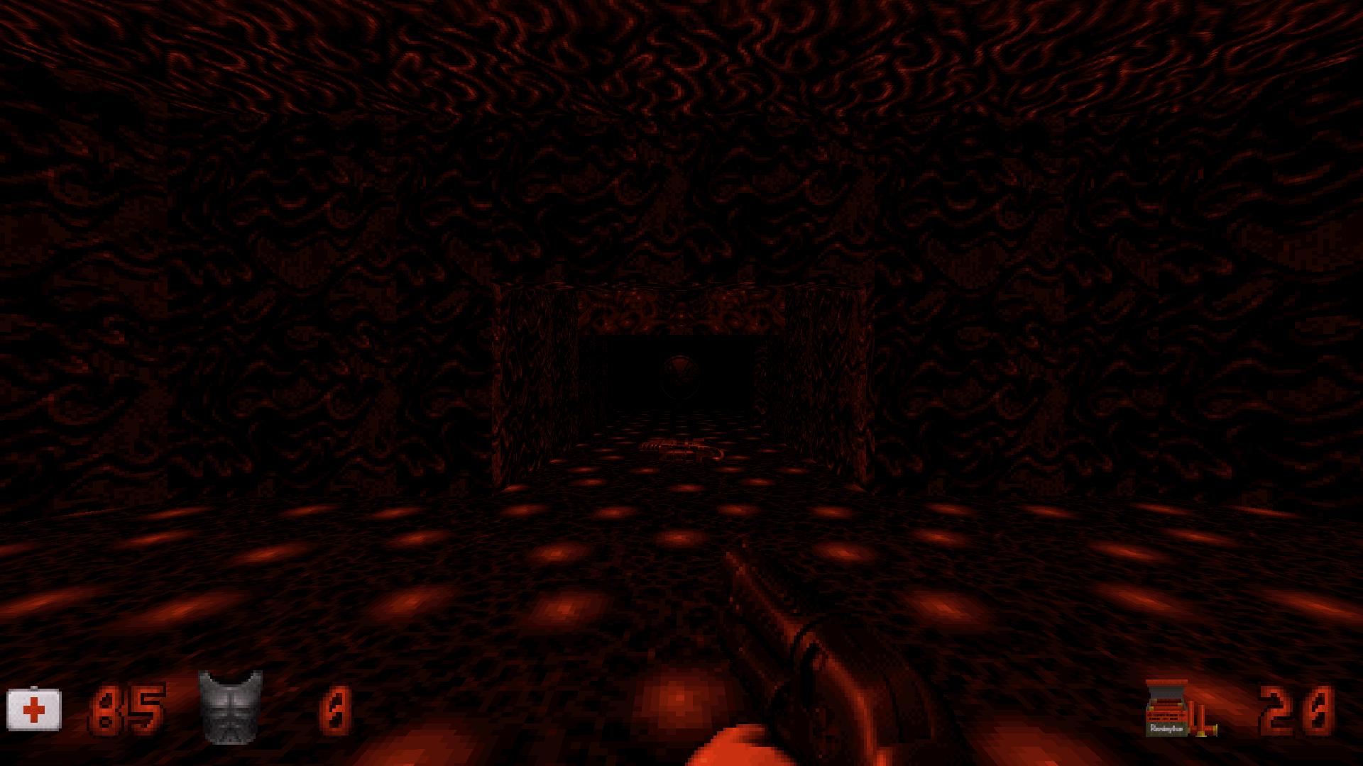 Map: Doom 2: Circle Of Death For Duke3D, author: DaScott