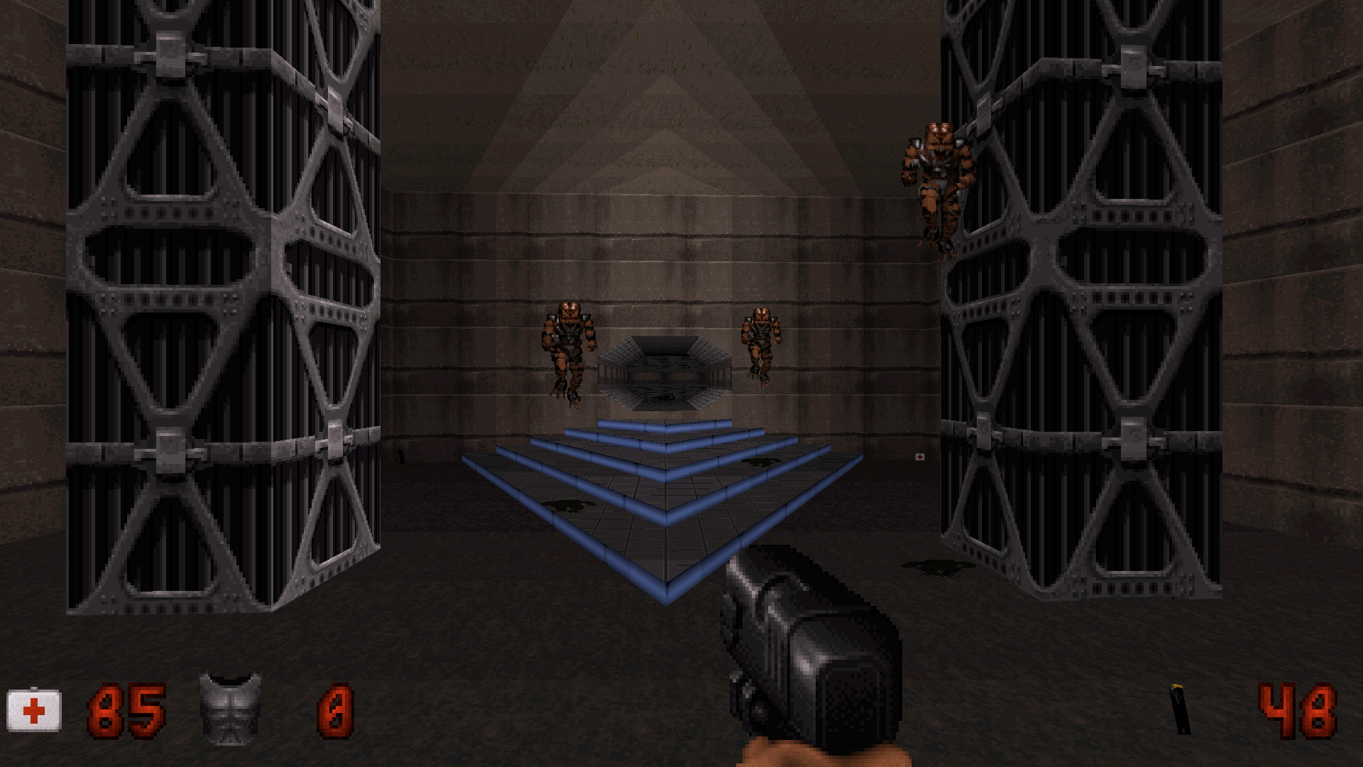 Doom 2 Maps