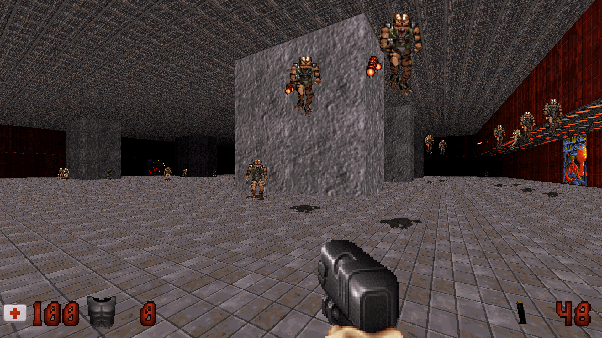 Map: Grosse - From Doom II, author: Gavin Sanders on arma 2 operation arrowhead maps, mortal kombat 2 maps, super mario kart maps, enemy territory maps, dino crisis 2 maps, twisted metal 3 maps, day of defeat maps, super smash bros maps, dystopia maps, quake 2 maps, dungeon keeper 2 maps, minecraft maps, cities xl maps, simcity maps, hexen maps, star wars kotor maps, starcraft maps, call of duty maps, dark forces maps,